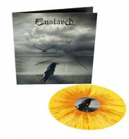 ENSLAVED - UTGARD (YELLOW/ORANGE SPLATTER vinyl LP)