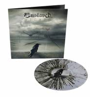 ENSLAVED - UTGARD (CLEAR/BLACK/WHITE SPLATTER vinyl LP)