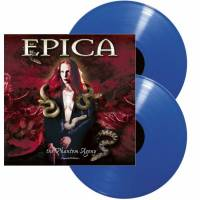 EPICA - THE PHANTOM AGONY (BLUE vinyl 2LP)