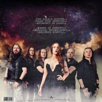 EPICA - THE SOLACE SYSTEM (GREEN/GOLD vinyl EP)