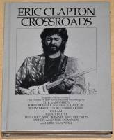 ERIC CLAPTON - CROSSROADS (4CD BOX SET)
