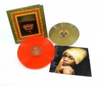ERYKAH BADU - MAMAS GUN (COLOURED vinyl 2LP)