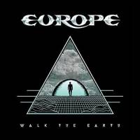 EUROPE - WALK THE EARTH (WHITE vinyl LP)