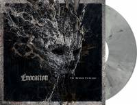EVOCATION - THE SHADOW ARCHETYPE (GREY MARBLED vinyl LP)