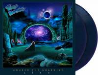 FATES WARNING - AWAKEN THE GUARDIAN LIVE (STEEL BLUE MARBLED vinyl 2LP vinyl 2LP)