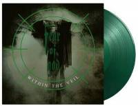 FEAR OF GOD - WITHIN THE VEIL (GREEN vinyl LP)