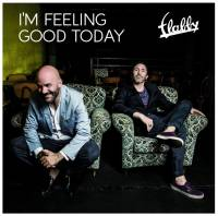 FLABBY - I'M FEELING GOOD TODAY (CD)