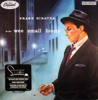 FRANK SINATRA - IN THE WEE SMALL HOURS (LP)