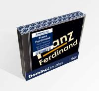 FRANZ FERDINAND - DOMINO DOUBLES: FRANZ FERDINAND / YOU COULD HAVE IT SO MUCH BETTER (2CD)