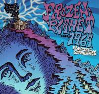 FROZEN PLANET....1969 - ELECTRIC SMOKEHOUSE (WHITE vinyl LP)