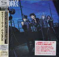 G-FORCE - G-FORCE (SHM-CD, MINI LP)