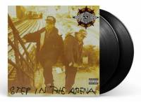 GANG STARR - STEP IN THE ARENA (2LP)