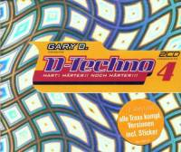 GARY D. - D-TECHNO 4 (3CD)