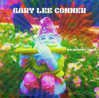 GARY LEE CONNER - THE MICRODOT GNOME (PURPLE vinyl LP)