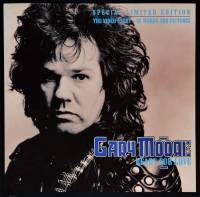 "GARY MOORE - READY FOR LOVE (12"")"