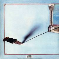 GENESIS - TRESPASS (LP)