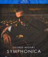 GEORGE MICHAEL - SYMPHONICA (BLU-RAY AUDIO)
