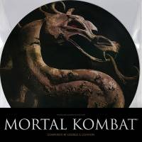 GEORGE S. CLINTON - MORTAL KOMBAT (OST) (PICTURE DISC LP)