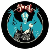 GHOST - OPUS EPONYMOUS (PICTURE DISC LP)
