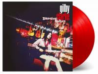 GILBY CLARKE - PAWNSHOP GUITARS (RED vinyl LP)