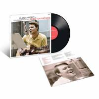 GLEN CAMPBELL - SINGS FOR THE KING  (LP)