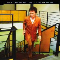 GLENN HUGHES - BUILDING THE MACHINE (CLEAR vinyl 2LP)