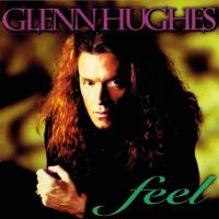 GLENN HUGHES - FEEL (COLOURED vinyl 2LP)