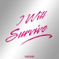GLORIA GAYNOR - I WILL SURVIVE (12