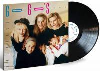 GO-GO'S - GREATEST (LP)
