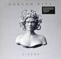 GORGON CITY - SIRENS (2LP)