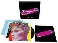 GRACE JONES - DISCO (4LP BOX SET)