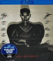 GRACE JONES - WARM LEATHERETTE (BLU-RAY AUDIO)