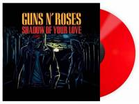GUNS N' ROSES - SHADOW OF YOUR LOVE (RED vinyl 7