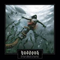 HADDOCK - CAPTAIN WOLFE'S JOURNEY TO THE CENTER OF THE SEA (RED vinyl LP)