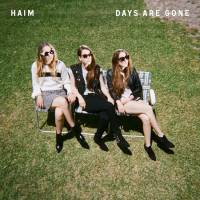 HAIM - DAYS ARE GONE (2CD)