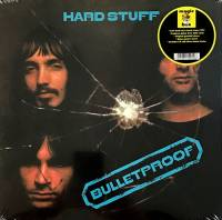 HARD STUFF - BULLETPROOF (LP + CD)