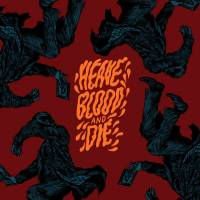 HEAVE BLOOD AND DIE - VOL. II (CHERRY COKE vinyl LP)