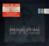 HEAVEN SHALL BURN - DEAF TO OUR PRAYERS (CD + DVD)