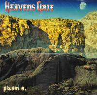 HEAVENS GATE - PLANET E. (CD)