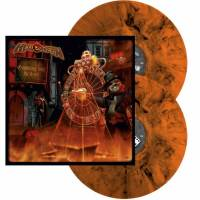 HELLOWEEN - GAMBLING WITH THE DEVIL (MARBLED vinyl 2LP)