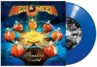 "HELLOWEEN - PUMPKINS UNITED (BLUE vinyl 10"")"