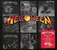 HELLOWEEN - RIDE THE SKY: THE VERY BEST OF 1985-1998 (2CD)