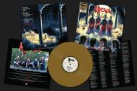 HEXX - ENTANGLED IN SIN (GOLD vinyl LP)