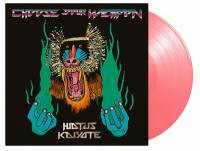 HIATUS KAIYOTE - CHOOSE YOUR WEAPON (PINK vinyl 2LP)