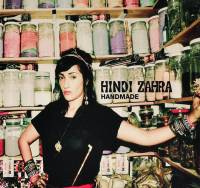 HINDI ZAHRA - HANDMADE (CD)