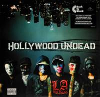 HOLLYWOOD UNDEAD - SWAN SONGS (2LP)