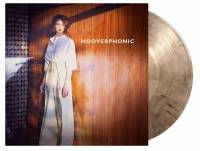 HOOVERPHONIC - REFLECTION (SMOKE COLOURED vinyl LP)