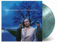 HOOVERPHONIC - THE MAGNIFICENT TREE (GREEN/BLACK MIXED vinyl LP)