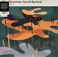 HURMERINTA-SORVALI BIG BAND - POP-LIISA 10 (LP)