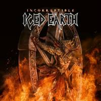 "ICED EARTH - INCORRUPTIBLE (SILVER vinyl 2x10"" + CD)"